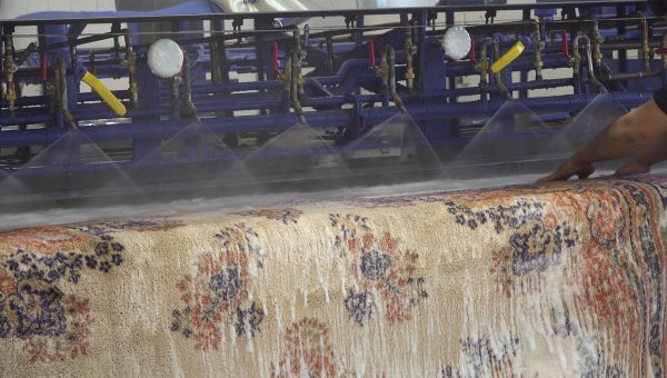 Toronto Rug Carpet Cleaning Service