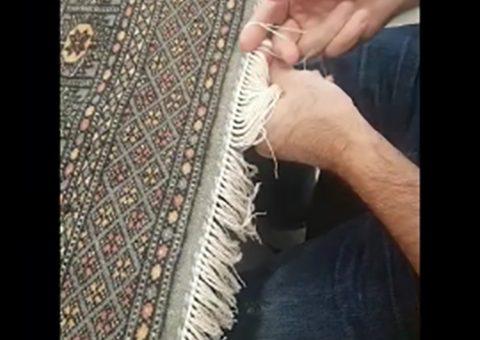 fringe repair babayans