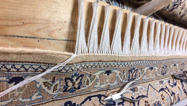 babayans fringe repair